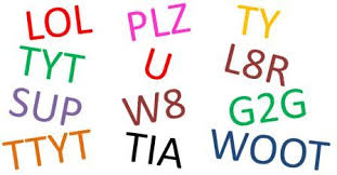 Internet Acronyms 2014 Text Shortcuts