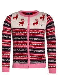 Gant Rugger Jacket Gant Cardigan Multicolor Kids Outlet