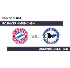 FC Bayern München - Arminia Bielefeld: Bielefeld weiter auf dem Vormarsch?  - Bundesliga - WELT