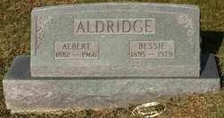 Bessie Corder Aldridge (1895-1979) - Find A Grave Memorial