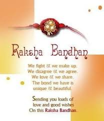 incredible raksha bandhan greeting pictures sending you loads of love and good wishes on this raksha bandhan