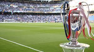 City await Champions League fate