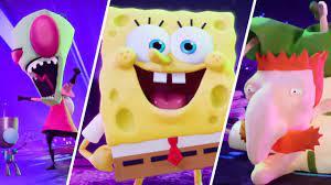 Nickelodeon All-Star Brawl Coming ...