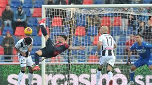 Bologna - Udinese 1-1 - Calcio - Rai Sport