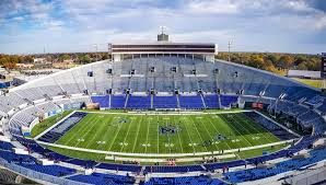 Liberty Bowl Memorial Stadium Seating Chart Uas Ipp Program Participants To Conduct Drone Tests At