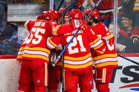 Salary Cap Deep Dive Calgary Flames Pro Hockey Rumors
