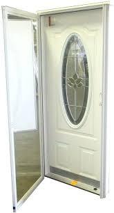 mobile home storm door mobile home front door replacement differences between mobile home storm doors 36