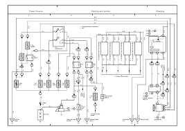 wiring diagram for 2001 toyota corolla the wiring diagram repair guides overall electrical wiring diagram 2003 overall wiring diagram · 2003 toyota corolla