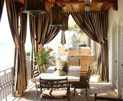sunbrella outdoor curtains ds