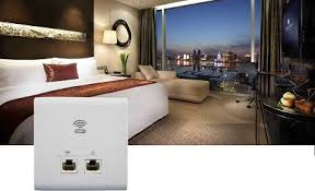 hotel room lighting. Limark Hotel Wi-Fi Solution Adopts AP (Access Point) Plus AC(Access Controller) Network Infrastructure, Is One Of The Most Reliable And Highest Performing Room Lighting