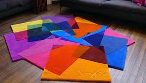 colorful rugs beautiful fresh bedroom the stylish bright multi colored area where to brig