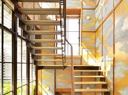 Update your home with 15+ of the most brilliant staircase ideas to make the best use of this often forgotten feature with stylish cues from our interior designers. Types Of Stairs Explained Architectural Digest