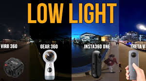 Xiaomi Yi 4k Low Light Which 360 Camera Works Best In Low Light Lets Find Out