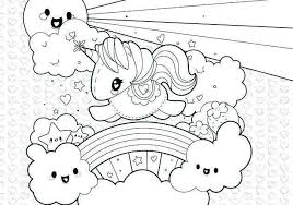 Rainbow Fish Coloring Page New Rainbow Rock Coloring Pages Fresh