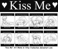 Hug, Kiss, Affection Memes on OC-Meme-Kingdom - DeviantArt via Relatably.com