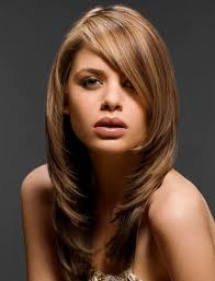Hair Style For Straight Hair indian haircut for oval face straight hair hairstyles and haircuts 8653 by wearticles.com