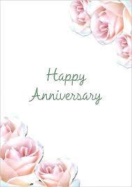 Printable Free Anniversary Cards Printable Wedding Anniversary Cards Anniversary Card Designs