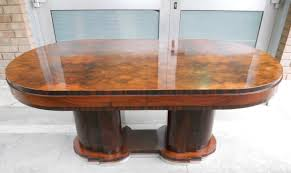 deco midcentury italian design busnelli art deco dining tablejpg deco dining suite jpg deco dining table art deco dining furniture