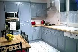 Renover Cuisine Rustique Relooker En Moderne Renovation Cuisines