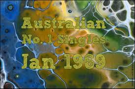 1969 Music Charts Australian Music Charts The No 1 Singles From 1969 Steemit