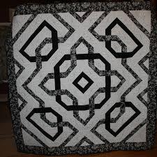 17 best celtic knot quilts images on Pinterest | Celtic knots ... & Celtic knot quilt Adamdwight.com