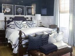traditional bedroom decor. Wonderful Images Of Mesmerizing Navy Blue White Traditional Bedroom Design Decorating.jpg Gray And Decor