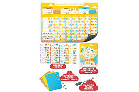 Best Calendar Charts For Toddlers Amazon Com
