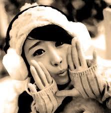 Güney koreli güzel kızlar ve resimleri  (korean girls)