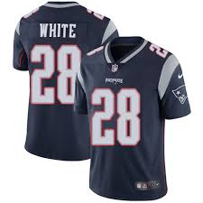 Jersey White Women's Youth Authentic Shipping Jerseys Nfl James Wholesale Patriots Cheap Free