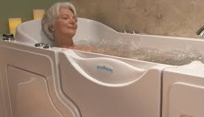 safe step walk in tub in use does medicare cover my