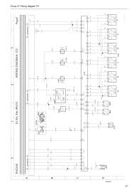volvo wiring diagram fh group 37 wiring diagram fh t3056930 27