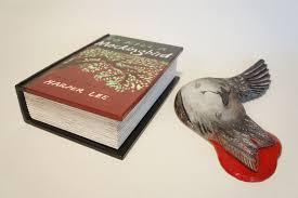 Mocking Bird - Karina Sims | The Lapse Storytelling Podcast