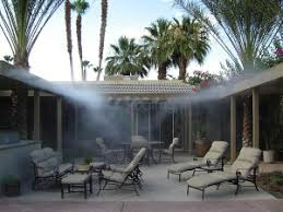 Top 5 Best Patio Misting Systems Reviews  Top 5 BestBackyard Misting Systems