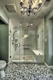 candice olson bathroom lighting. wimberly ippel this is my future bathroom minus the multicolored tile floor mine will be one color showerthe chandelier candice olson lighting