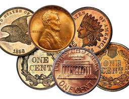 Penny Values Chart Find Penny Prices And Values In The Coin Value Guides