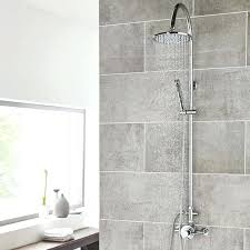 best shower faucet systems modern thermostatic dual shower valve with rigid riser kit shower fixtures systems best shower faucet