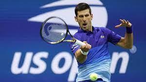 US Open: Novak Djokovic feiert ...