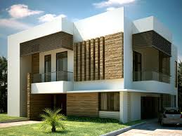 simple modern house. Luxury Modern House With Simple Design A