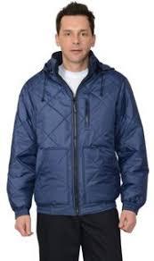 "<b>Куртка</b> ""ПРАГА-Люкс"" <b>мужская, с</b> капюшоном, темно-синяя купить ..."
