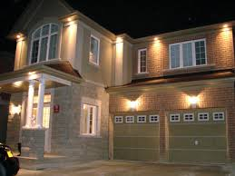 led outdoor soffit lighting exterior