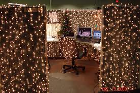 images office cubicle christmas decoration. Image Of Holiday Cubicle Decorating Ideas Images Office Christmas Decoration B
