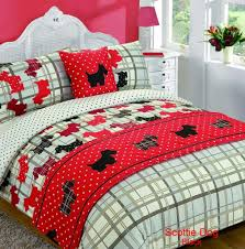 5 piece bed in bag duvet quilt cover