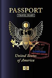 pport travel dairy united states of