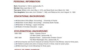 High School Resume Examples For College Admission Best Resumes