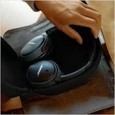 bose noise cancelling headphones case. sleek protective case bose noise cancelling headphones