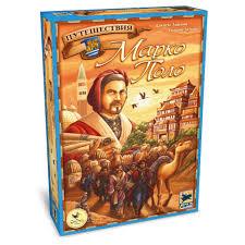 Экспресс-обзор игры <b>Путешествия Марко Поло</b> (The Voyages of ...