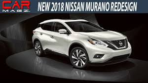 2018 nissan murano. beautiful nissan 2018 nissan murano changes review and specs inside nissan murano o