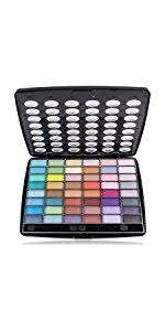 shany makeup kit. shany makeup artist\u0027s must-have palette · glamour girl kit classy \u0026 sassy shany