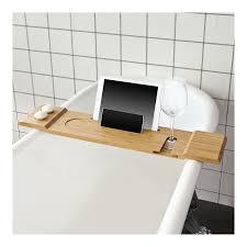 so bathtub rack bath tub shelf tray with ipad min mobile phone frg104 n