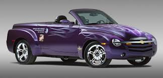 Review Flashback! 2006 Chevrolet SSR | The Daily Drive | Consumer ...